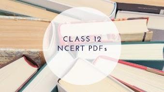 UPSC NCERT Books for Class 12