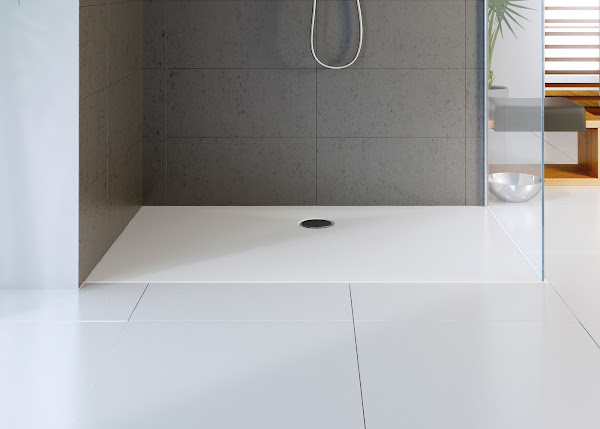 shower Trays_duschwanne-marmol