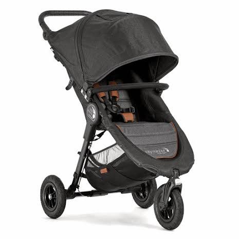 Baby Jogger City Mini GT Singel Anniversary