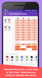 Download Calculator+ Texas Hold'em poker odds calculator For PC Windows and Mac apk screenshot 3