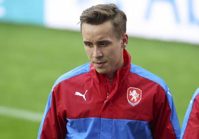 Un international tchèque et coéquipier de N'Sakala (ex-Anderlecht) meurt dans un accident de bus en Turquie