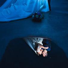 Wedding photographer Ruben Sanchez (rubensanchezfoto). Photo of 19.10.2018