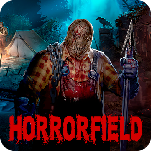 Horrorfield - Multiplayer Survival Horror Game Icon