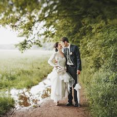Wedding photographer Yuliya Bar (Ulinea). Photo of 01.07.2014