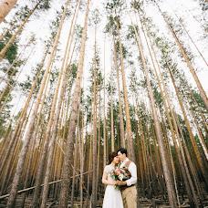 Wedding photographer Aleksey Novopashin (ALno). Photo of 06.12.2015