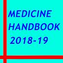 Medicine Handbook - 2018 - 19 (New) APK