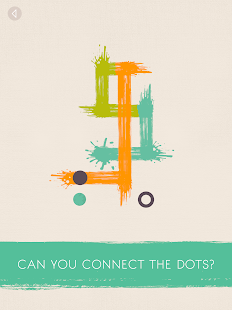 Splashy Dots Screenshot