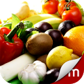 Food and Nutrition Guide icon