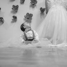 Wedding photographer Michel Bohorquez (michelbohorquez). Photo of 11.10.2018