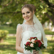 Wedding photographer Denis Furazhkov (Denis877). Photo of 08.04.2015