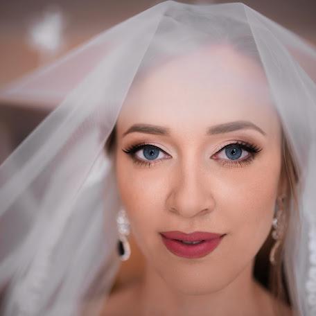 Wedding photographer Andrey Purshak (FotoTime). Photo of 20.12.2017