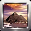 Egyptian Pyramid Wallpapers icon