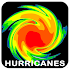 Hurricanes and Storms Tracker