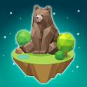 Merge Safari - Fantastic Animal Isle icon