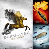 The Darkhaven Novels