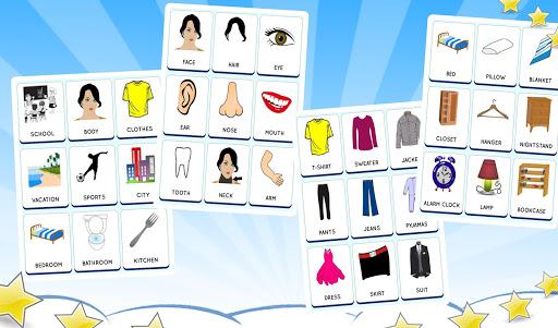 Learn US English free for beginners: kids & adults 1.0 screenshots 9