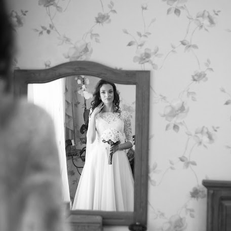 Wedding photographer Olga Markarova (id41468862). Photo of 23.01.2018
