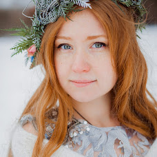 Wedding photographer Tatyana Soloveva (tanysolovyeva). Photo of 06.03.2017