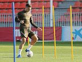 OFFICIEEL: ex-speler van Zulte Waregem wordt door Atlético Madrid verhuurd aan andere Spaanse ploeg
