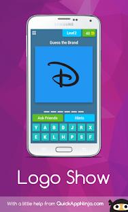 Logo Show - náhled