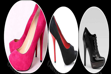 Collection High Heels - náhled