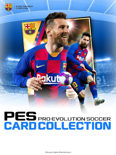 PES CARD COLLECTION apkdebit screenshots 13