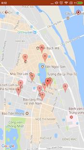 Hoan Kiem 360 - náhled