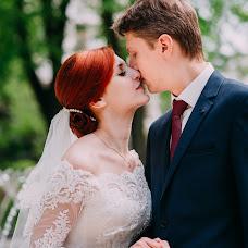 Wedding photographer Olya Khmil (khmilolya). Photo of 12.11.2017