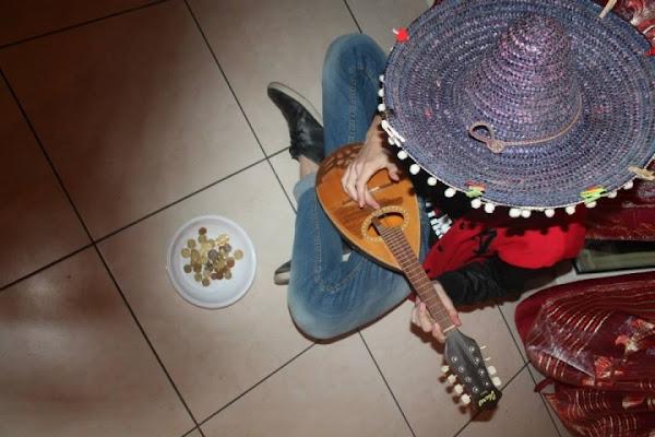 Un messicano per casa di giuskina