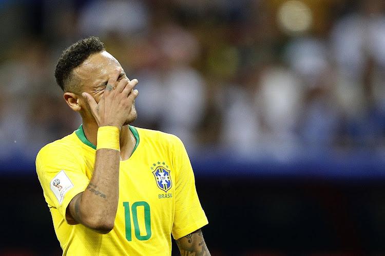 Neymar trop gros? Son clan répond sèchement !