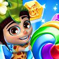 Gemmy Lands - Match-3 Games download