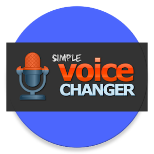 Simple Voice Changer for PC