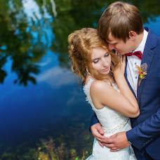 Wedding photographer Darya Sergienko (studiomax). Photo of 02.09.2016
