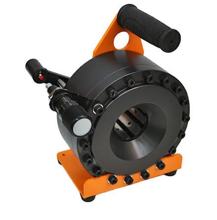 Slangepresse H16P m/LED