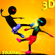 Kung Fu Stickman Legends -League Of Stick Warriors (game)