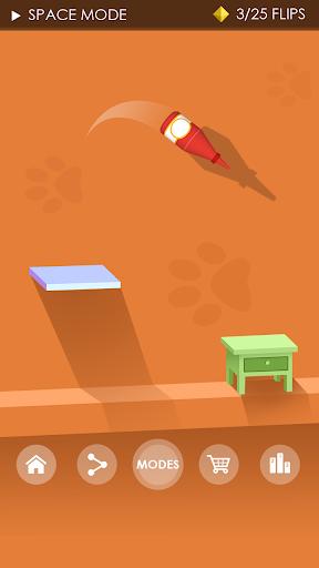 Bottle Flip Challenge 3D screenshot 3