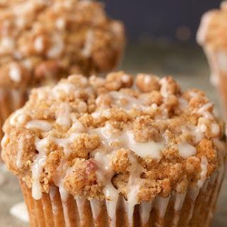 Brown Sugar Banana-Clementine Muffins Recipe