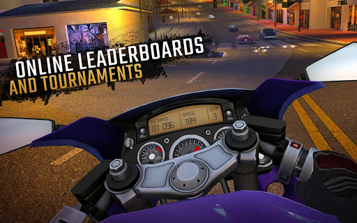 Moto Rider GO: Highway Traffic  screenshots 23
