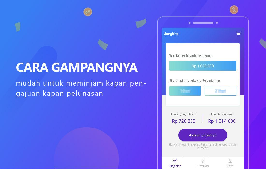 Lion Cash Pinjaman Online Cepat Cair Bunga Rendah Latest Version