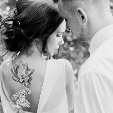 Wedding photographer Yuliya Givis (Givis). Photo of 04.04.2018