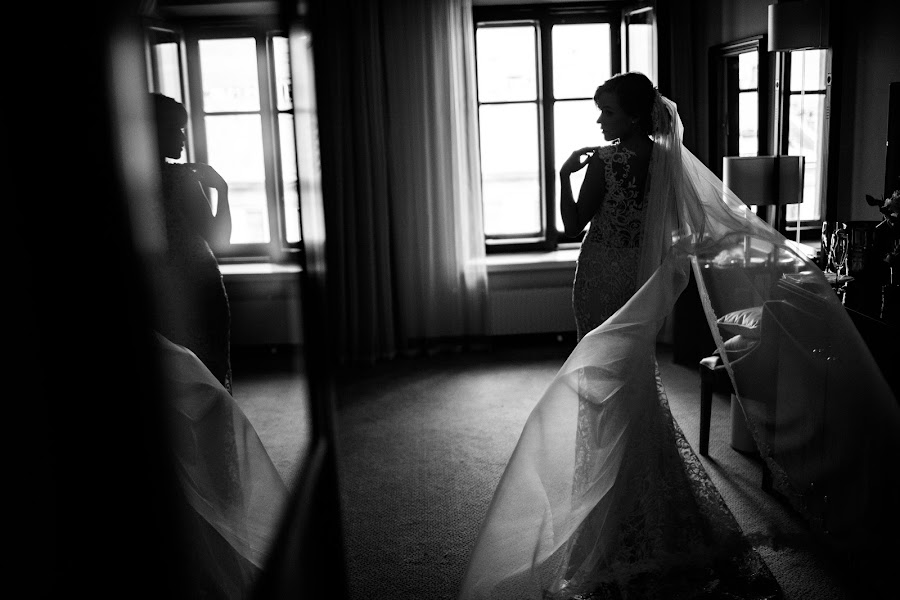 Wedding photographer Yuriy Gusev (yurigusev). Photo of 17.11.2018