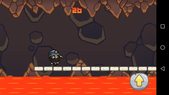 Lava Run - náhled