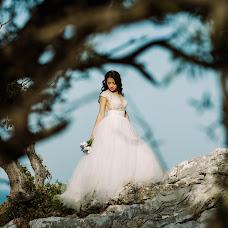 Wedding photographer Yuliya Golubcova (Golubtsova). Photo of 09.08.2017