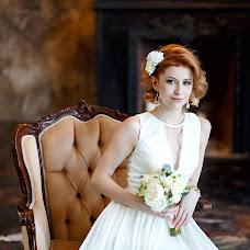 Wedding photographer Andrey Paranuk (Paranukphoto). Photo of 07.07.2017