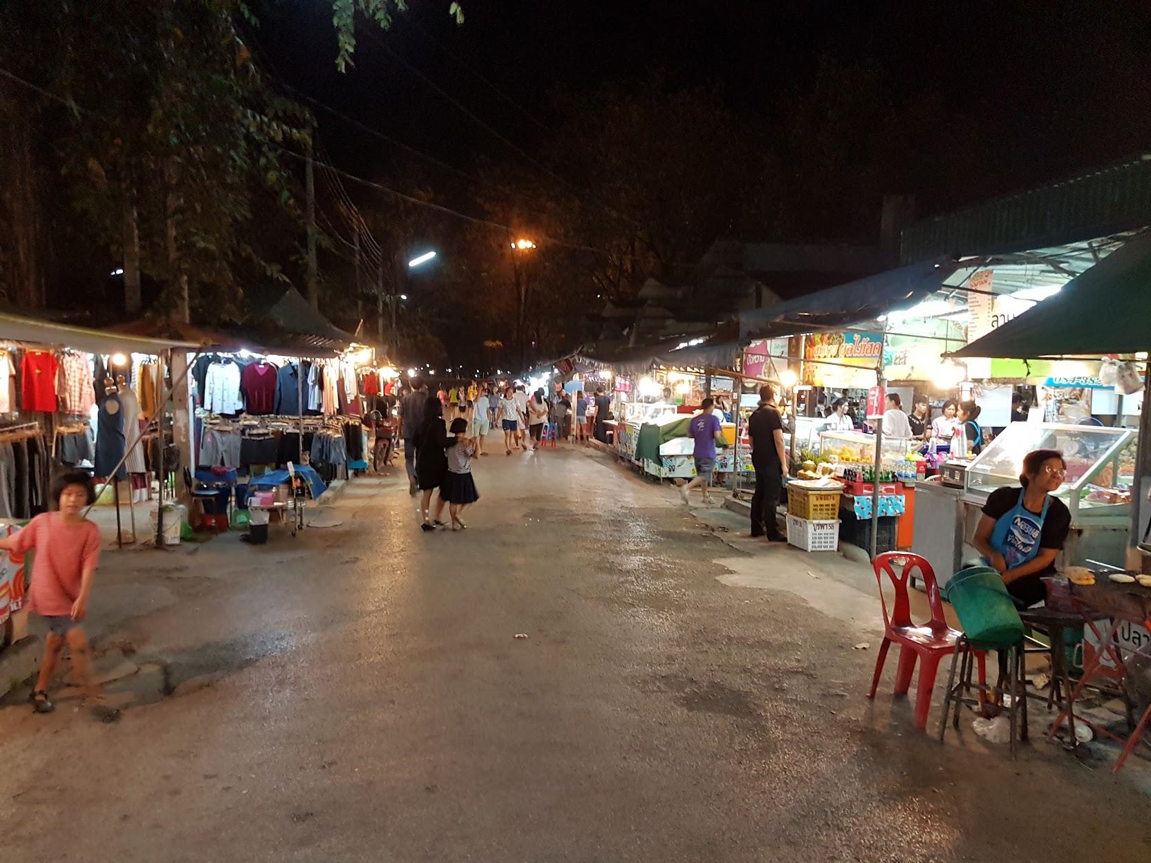 Tak - Kamphaeng Phet