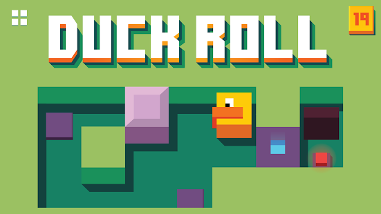 Duck Roll- screenshot thumbnail