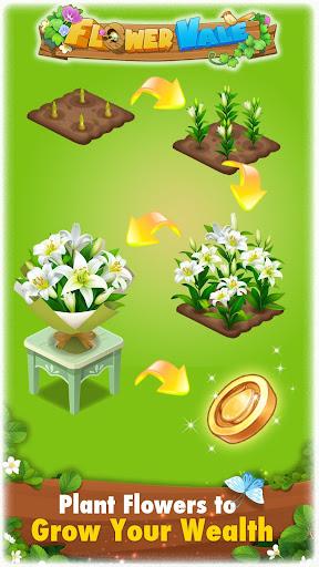 Flower Vale 2.1.1 screenshots 4