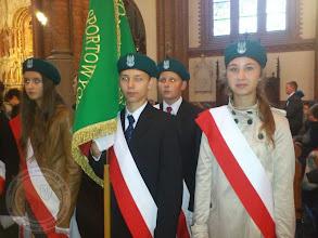 Photo: Miejska inauguracja roku szkolnego (3.09.2013)