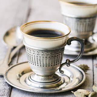 How to Make Turkish Coffee.