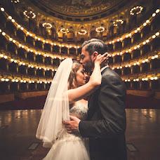 Wedding photographer Luigi Renzi (LuigiRenzi1). Photo of 22.07.2016